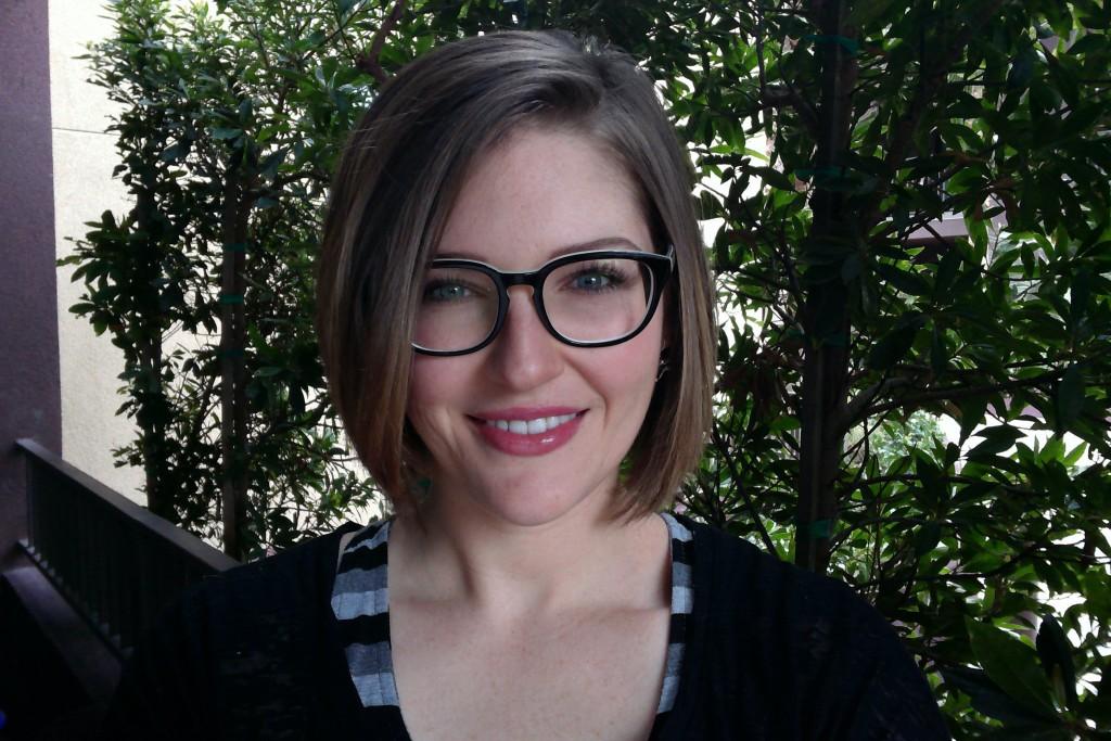 Lauren Traveller